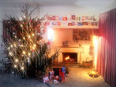 Holiday room Jigsaw Puzzle - JigZone.com