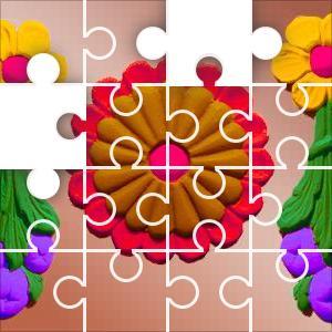Pottery Design Jigsaw Puzzle - JigZone.com - photo #14