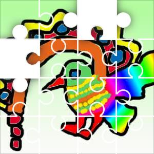 Bird Art Jigsaw Puzzle - JigZone.com - photo #9