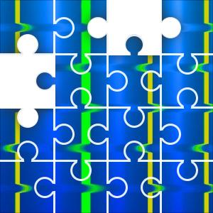 Abstract Lines Jigsaw Puzzle - JigZone.com - photo #23
