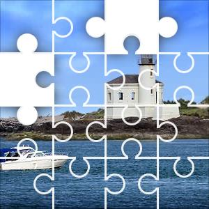 Coquille River Jigsaw Puzzle - JigZone.com - photo #46