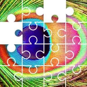 P-Eye Jigsaw Puzzle - JigZone.com - photo #48