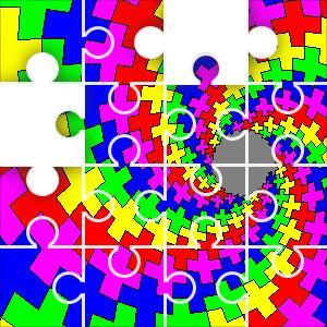 Spiral + Jigsaw Puzzle - JigZone.com - photo #47