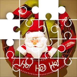 Ho Ho Ho Jigsaw Puzzle - JigZone.com