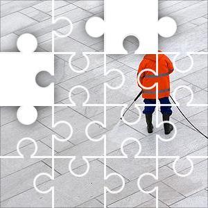 Marble Washer Jigsaw Puzzle Jigzone Com